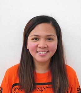 メアリー (出身国:フィリピン)