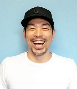 JUN(石橋 純)カポエィラ講師