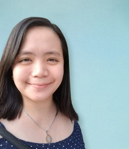 ジェジー (出身国:フィリピン)