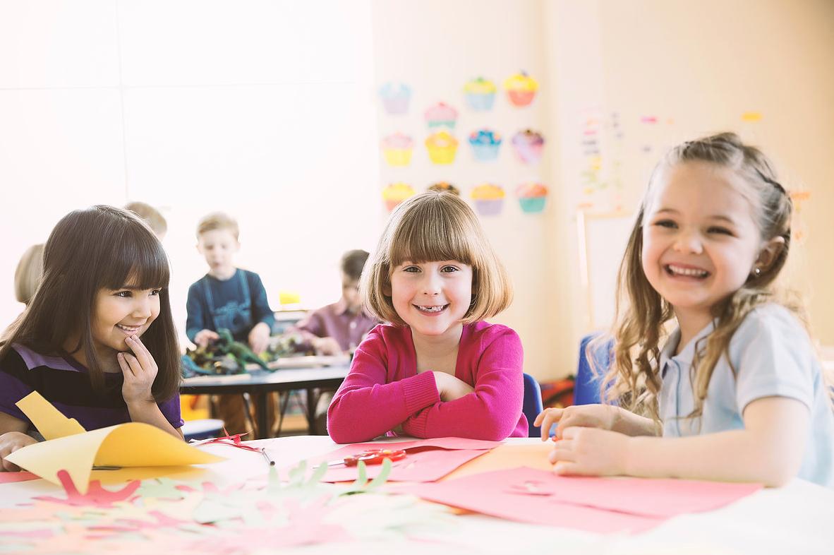 英語保育(2〜6歳対象)2019年度早期申込 10月見学会受付中